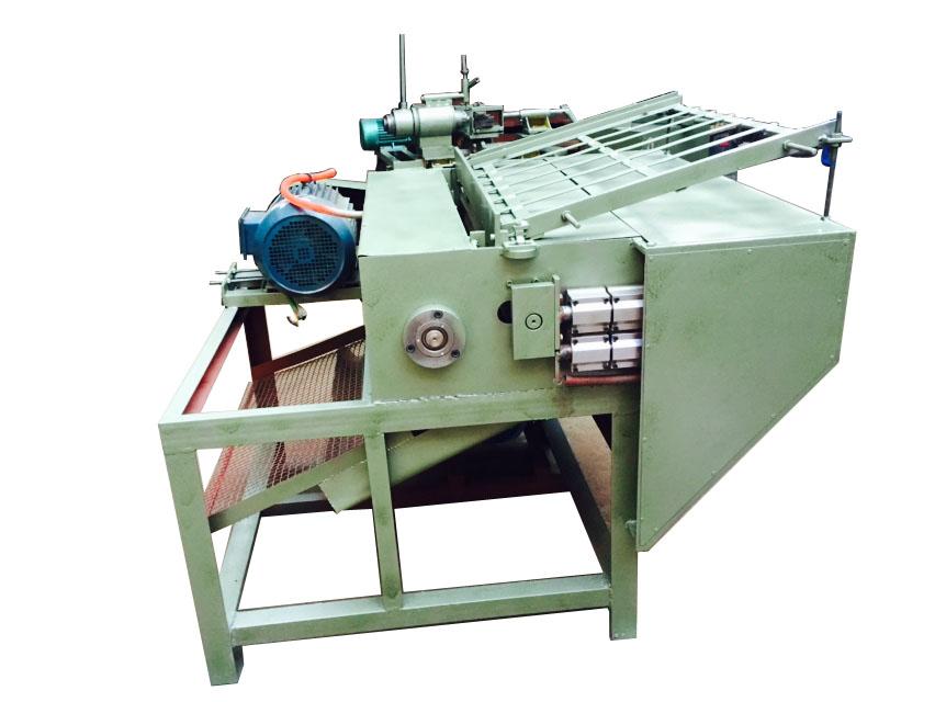 木柄水磨机